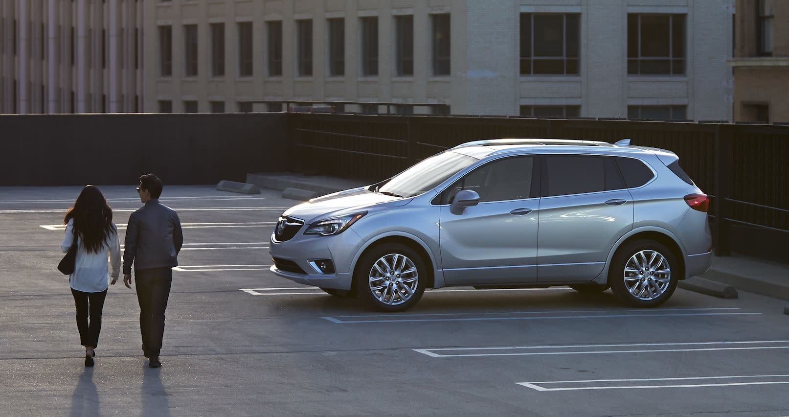 2019 Buick Envision for Sale near Manitou Beach, SK