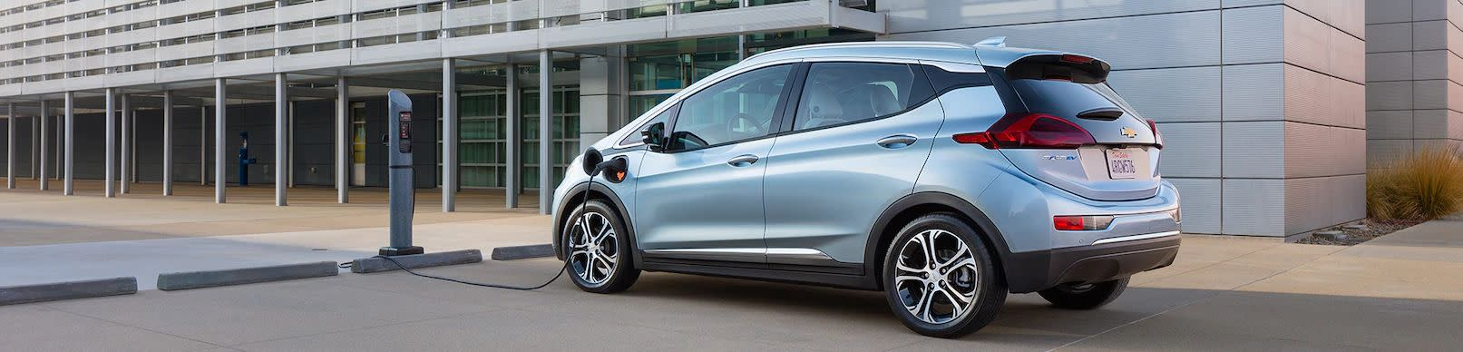 Chevrolet Bolt EV 2018 a la venta cerca de San Diego, CA