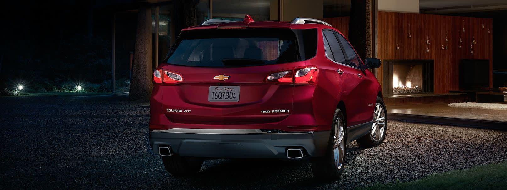 2020 Chevrolet Equinox for Sale near Lapeer, MI
