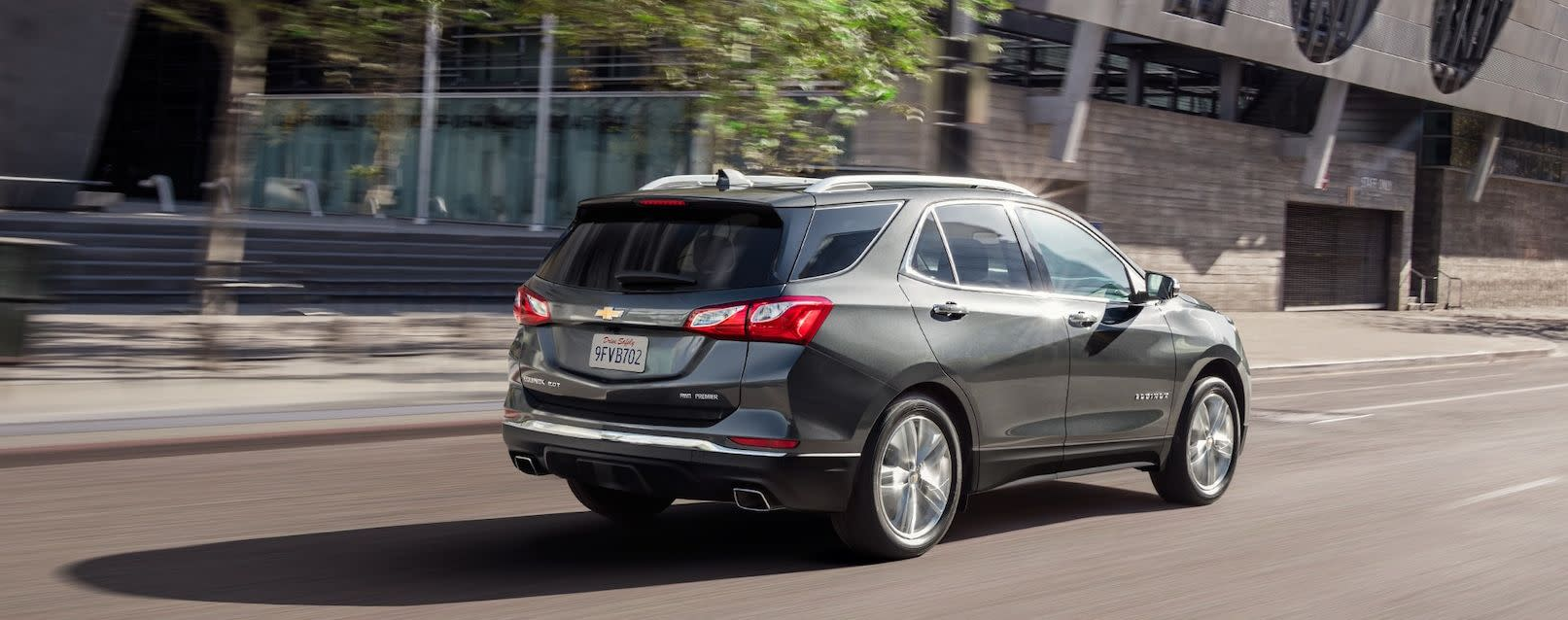 2020 Chevrolet Equinox for Sale near Southfield, MI