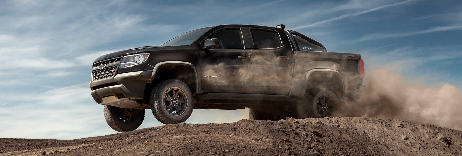 Chevrolet Colorado 2020 a la venta cerca de Escondido, CA