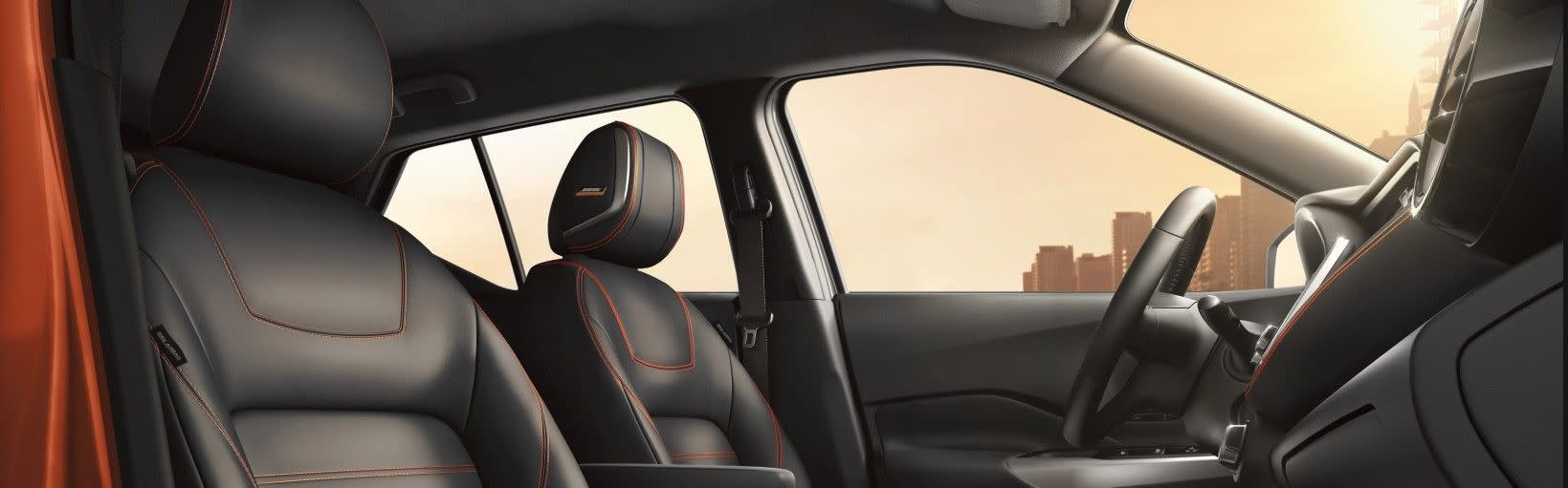 You'll Love Getting Behind the Wheel of the Nissan Kicks!