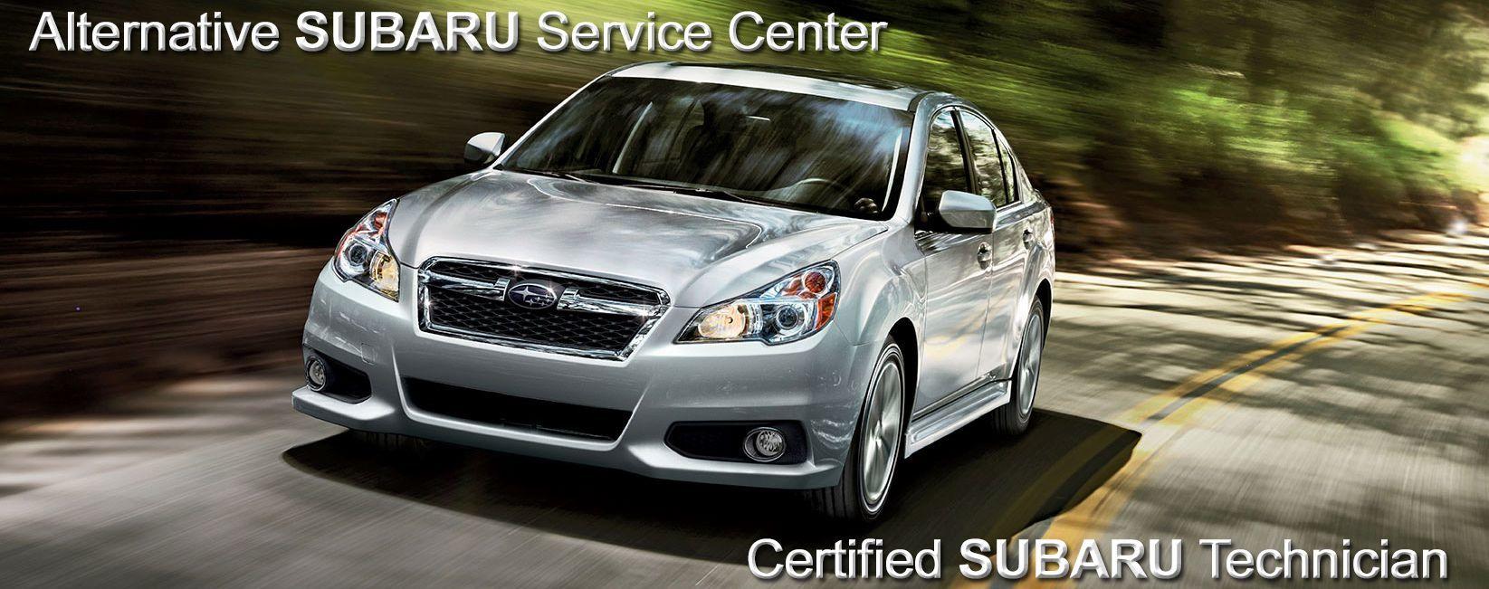 Subaru Auto Service Repair Greensboro NC At Eurobahn Subaru - Subaru auto repair