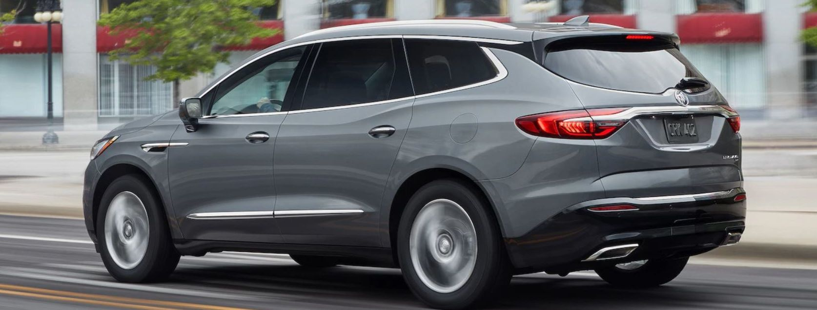 Buick Lease Specials near Boardman, OH