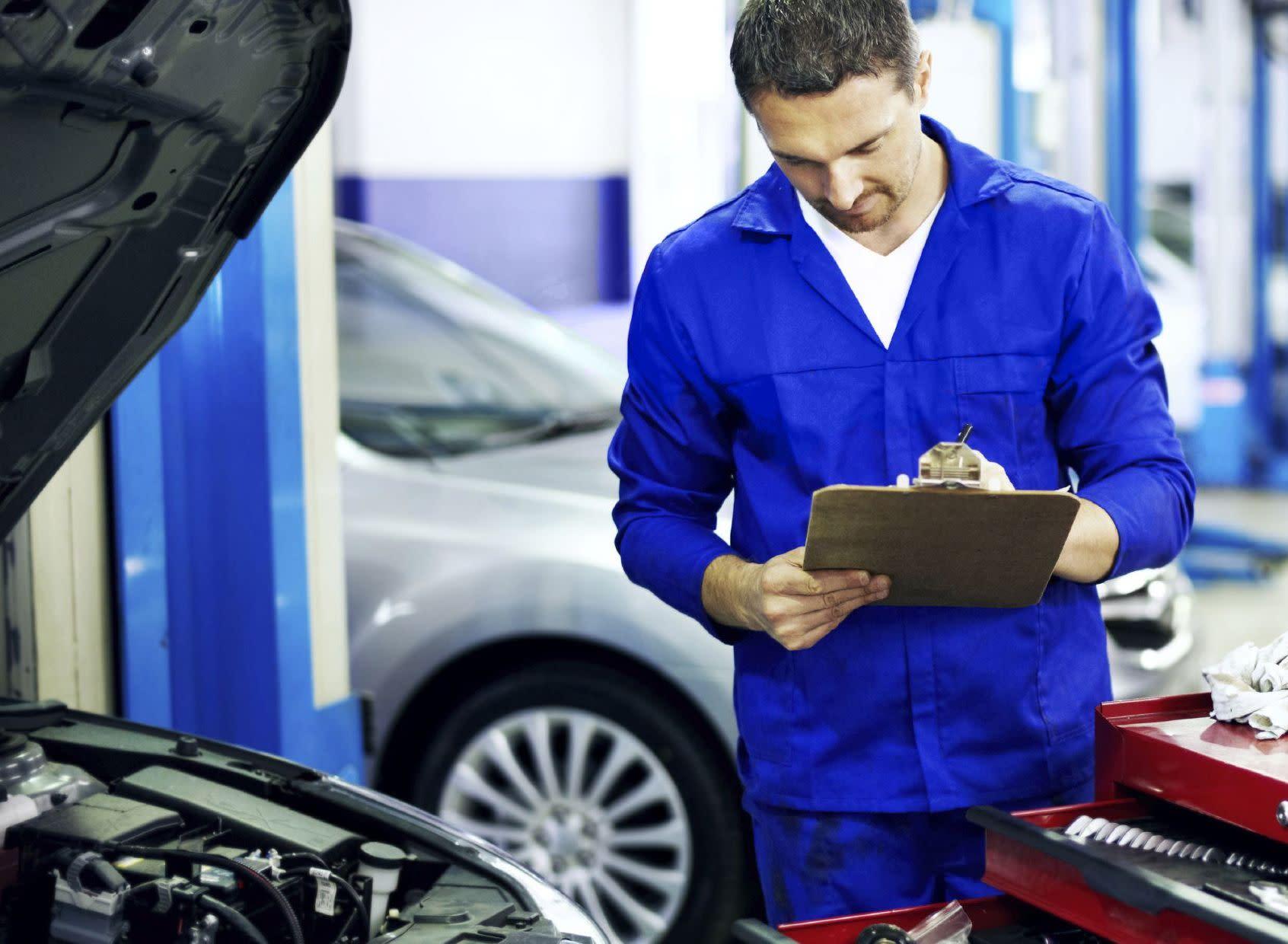 Pohanka Auto Group Service