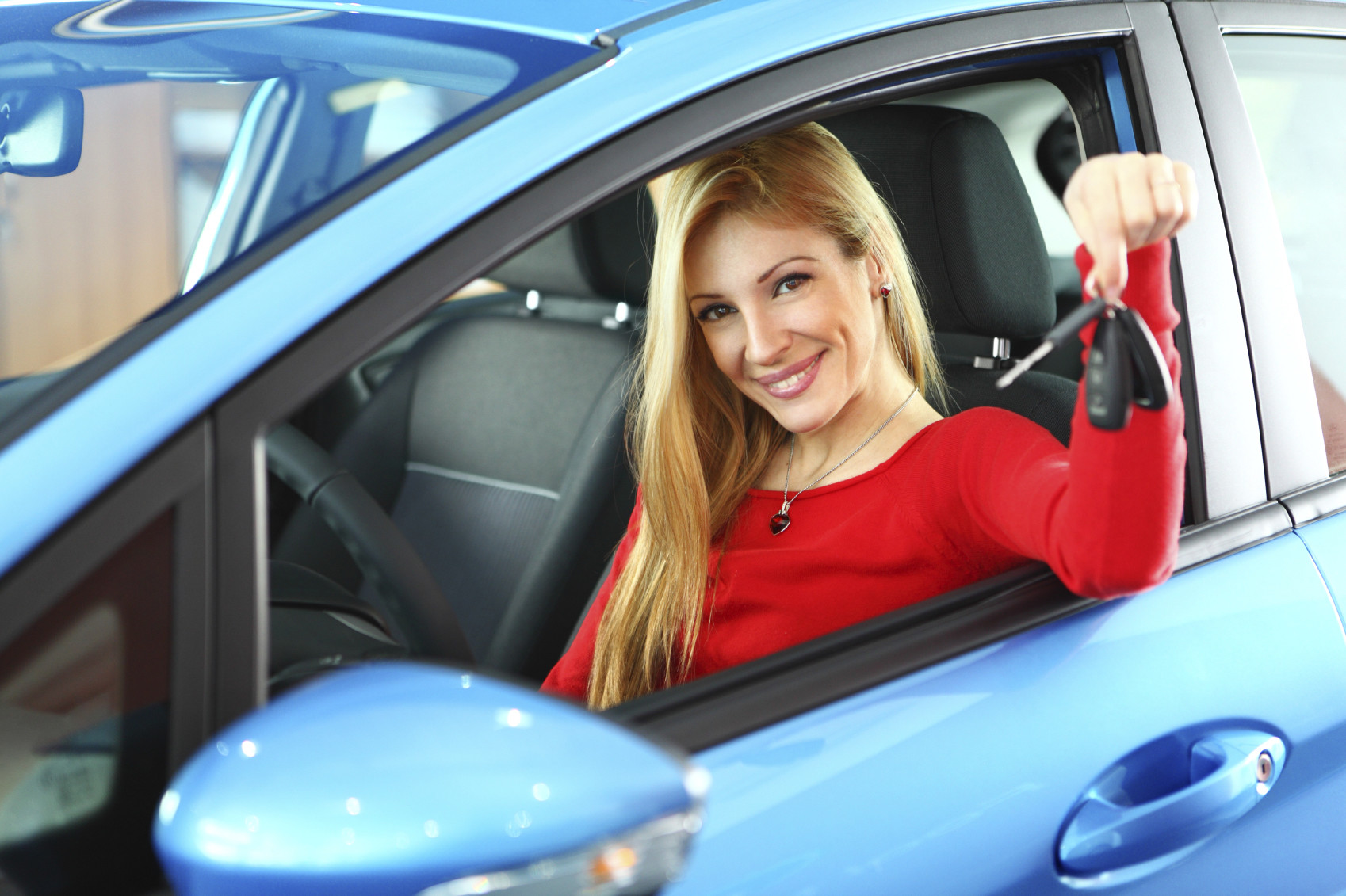 Grab the Keys to Your New-to-You Vehicle Today!
