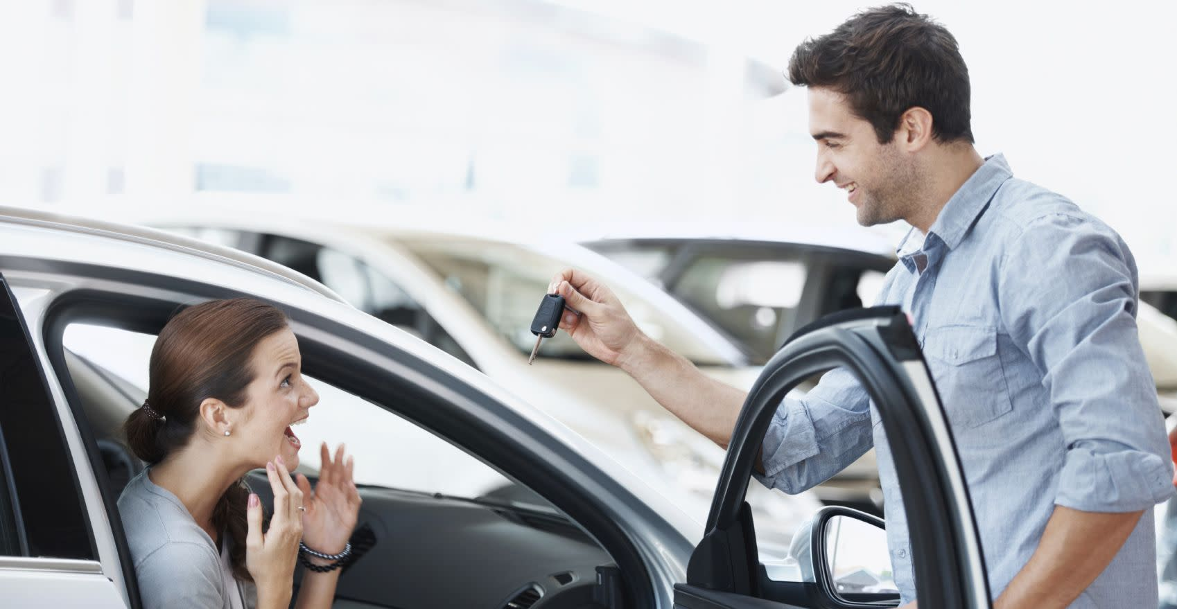 Take Home a Great Used Car!