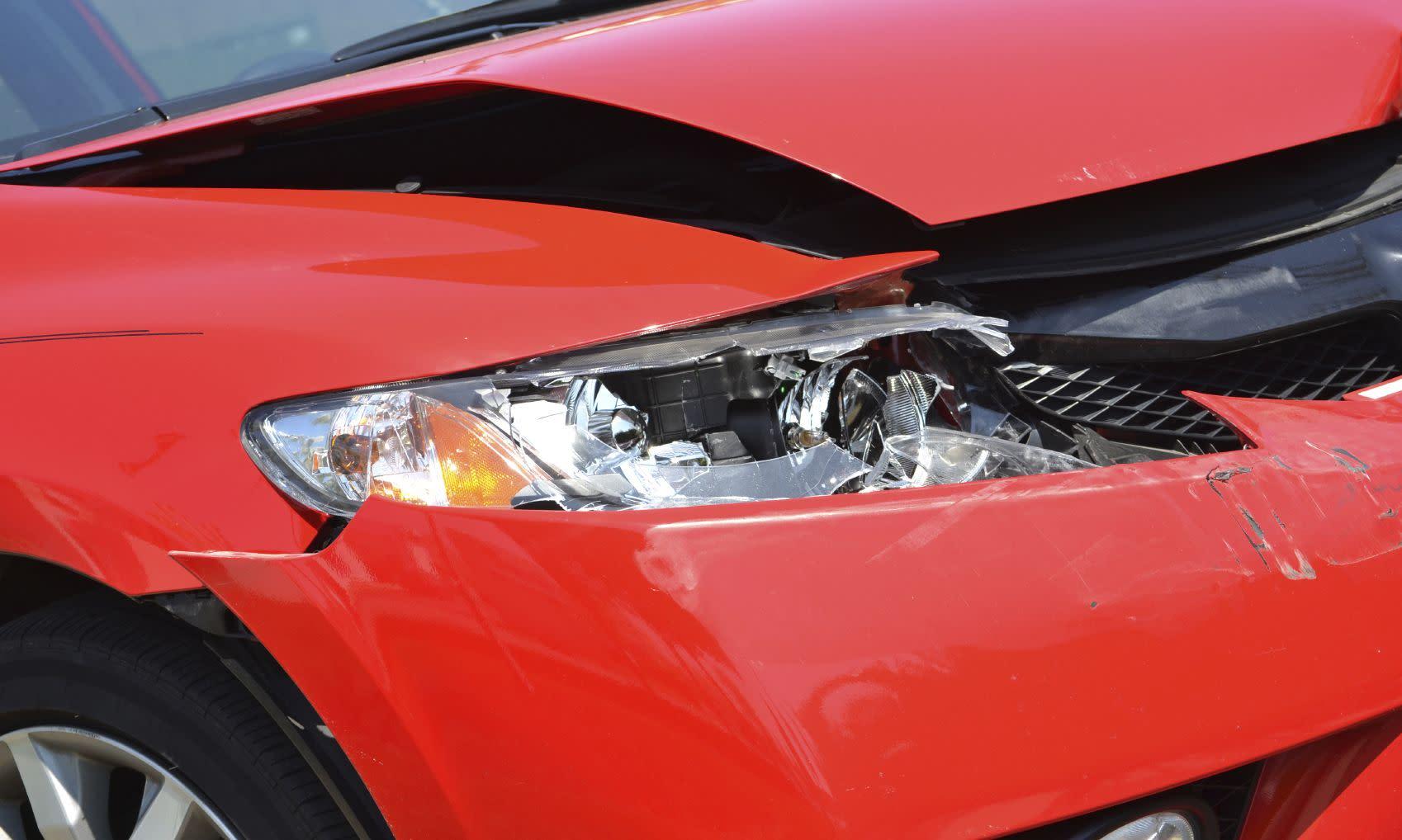 Chevrolet Collision Repair near Flint, MI