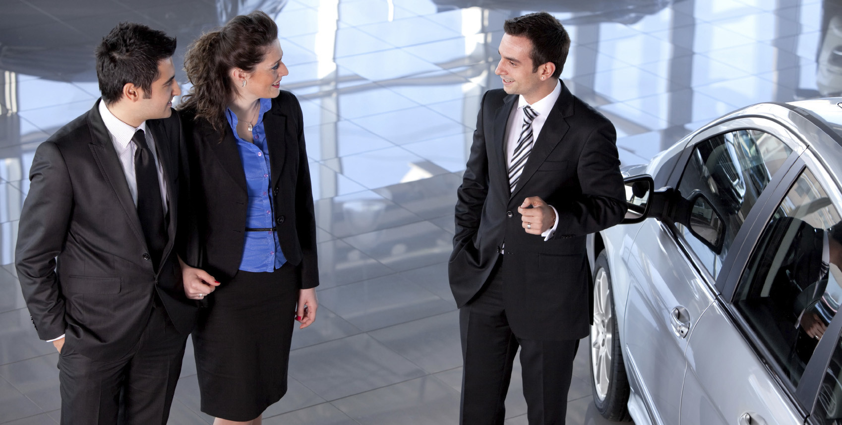 Credit Concerns? Pohanka Hyundai of Capitol Heights Can Help!