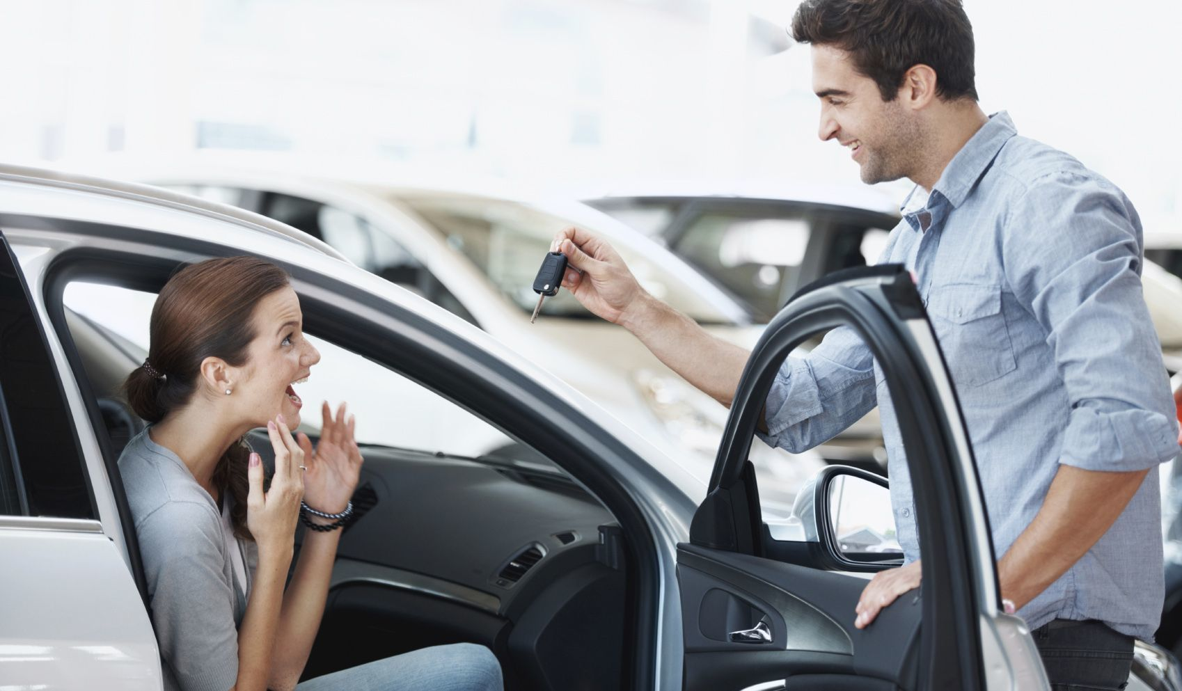 Benefits of Buying Used Vehicles near Augusta, GA