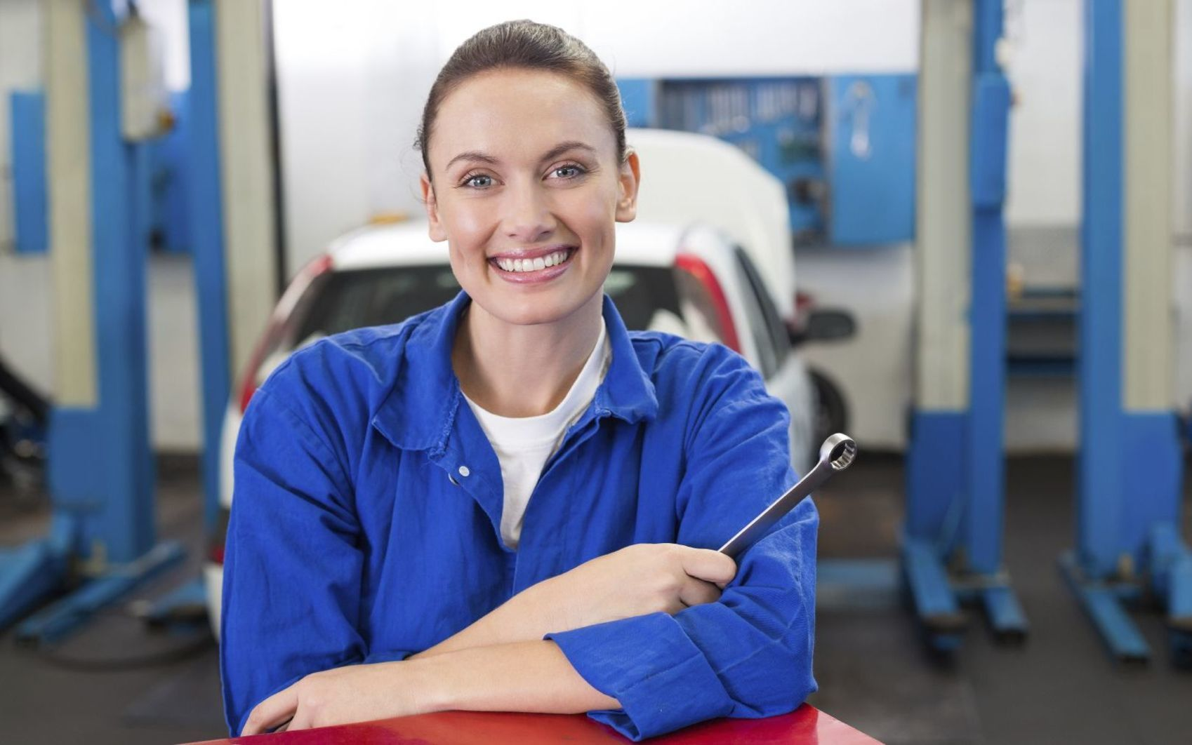 Our Technicians Will Treat Your Vehicle as If It Was Their Very Own!