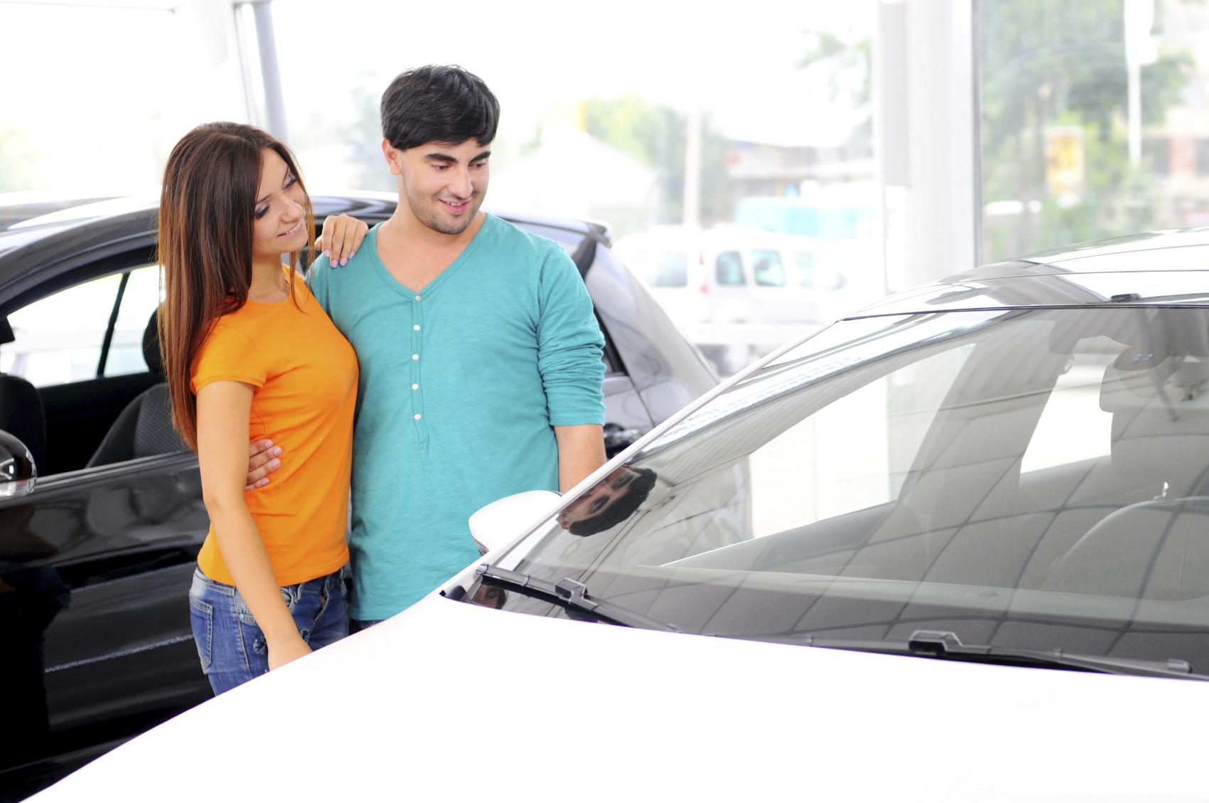 College Graduate Auto Loans in Laurel, MD