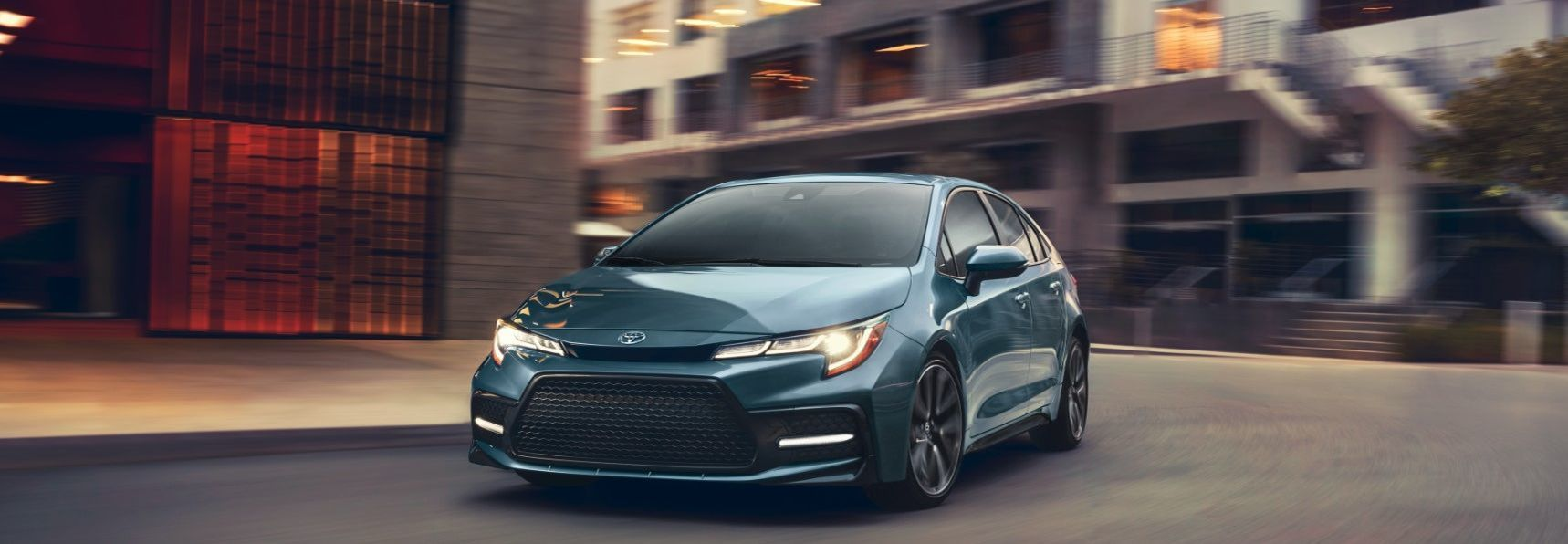 2020 Toyota Corolla Financing near Milpitas, CA
