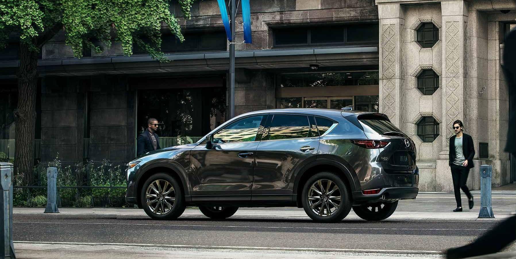 2019 Mazda CX-5 for Sale near College Station, TX