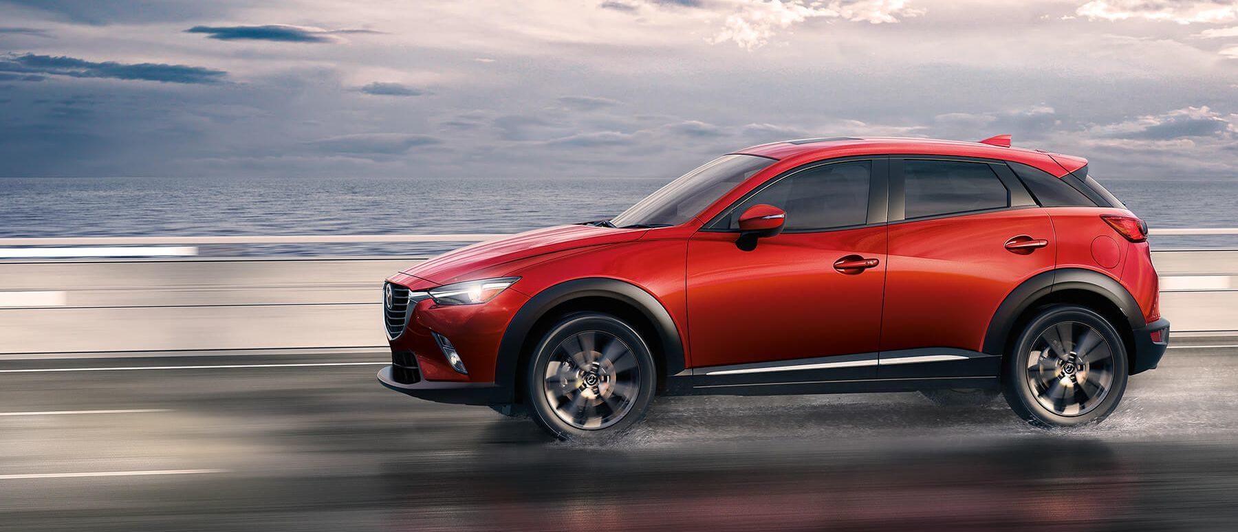 2017 mazda cx 3 for sale near destin fl mazda of fort walton beach. Black Bedroom Furniture Sets. Home Design Ideas