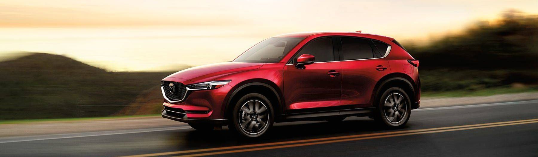 2018 Mazda CX-5 Financing in Waco, TX