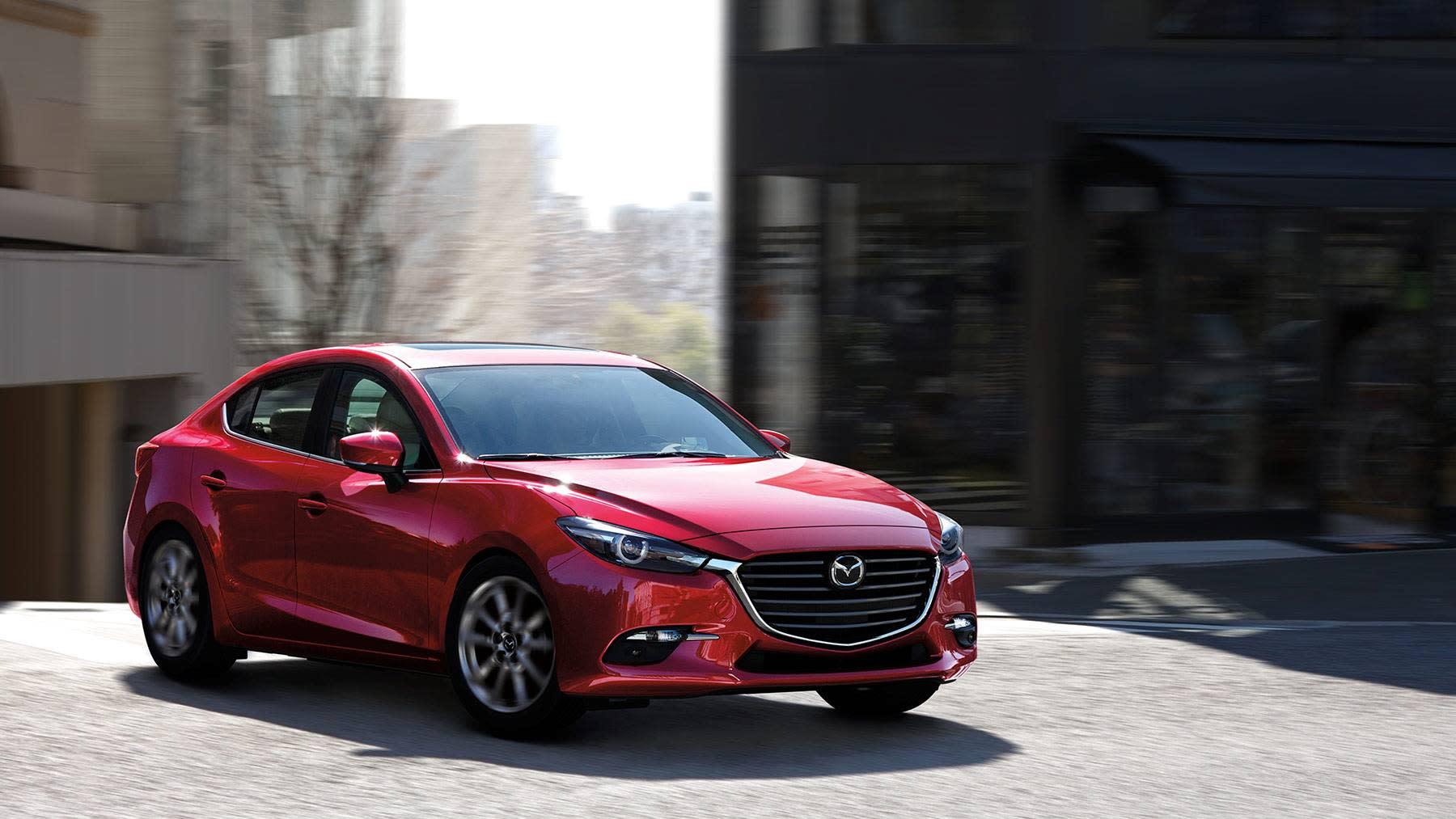 2018 Mazda3 for Sale near Mesa, AZ