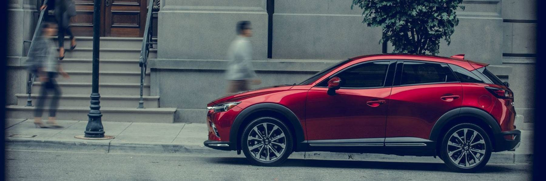 2019 Mazda CX-3 Leasing near Houston, TX