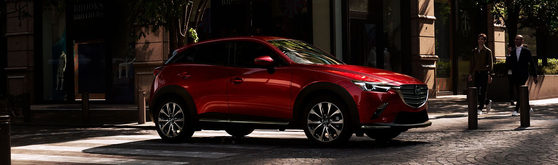 2019 Mazda CX-3 for Sale near Pasadena, TX