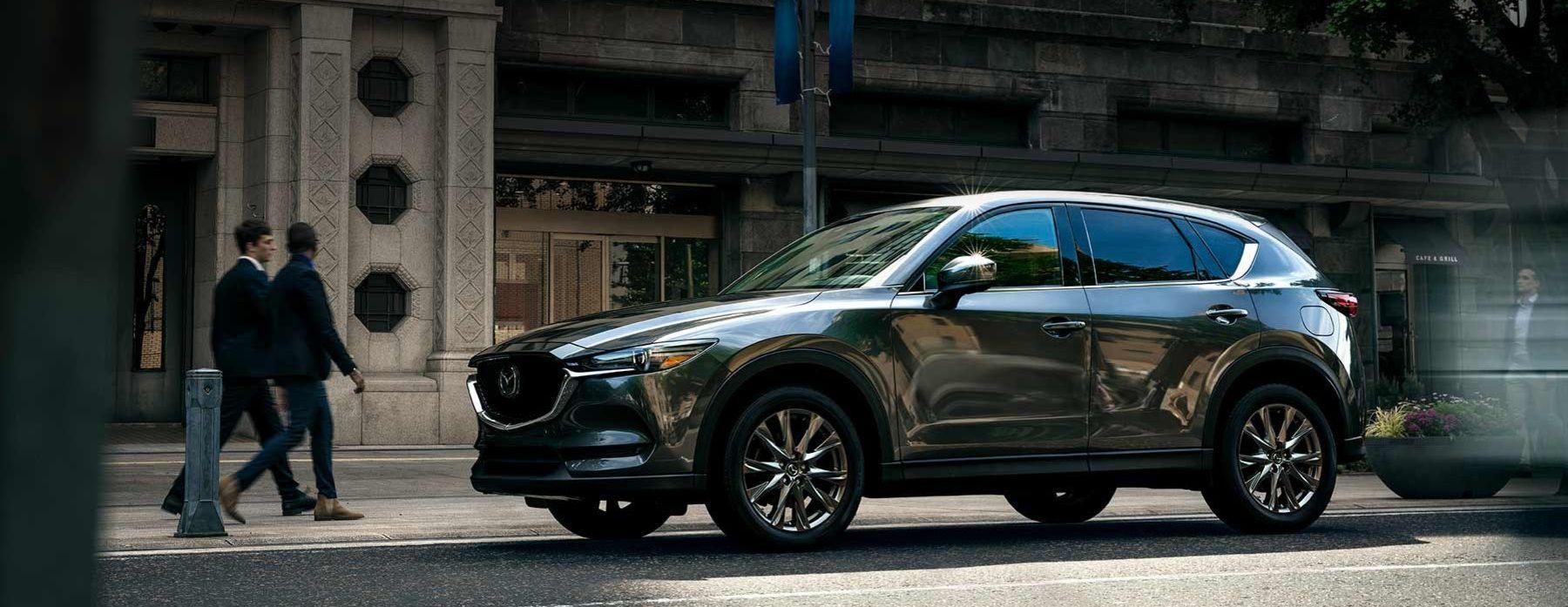 2019 Mazda CX-5 for Sale near Copperas Cove, TX