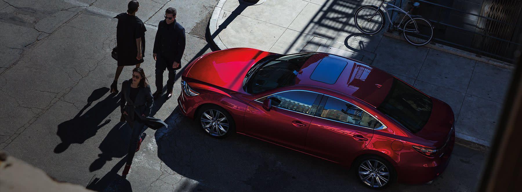 2019 Mazda6 for Sale near Garden City, NY