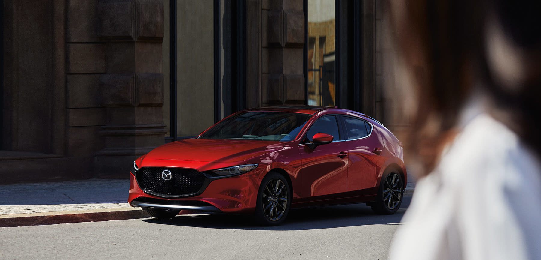 2020 MAZDA3 Sedan vs 2020 MAZDA3 Hatchback – What's the Difference?