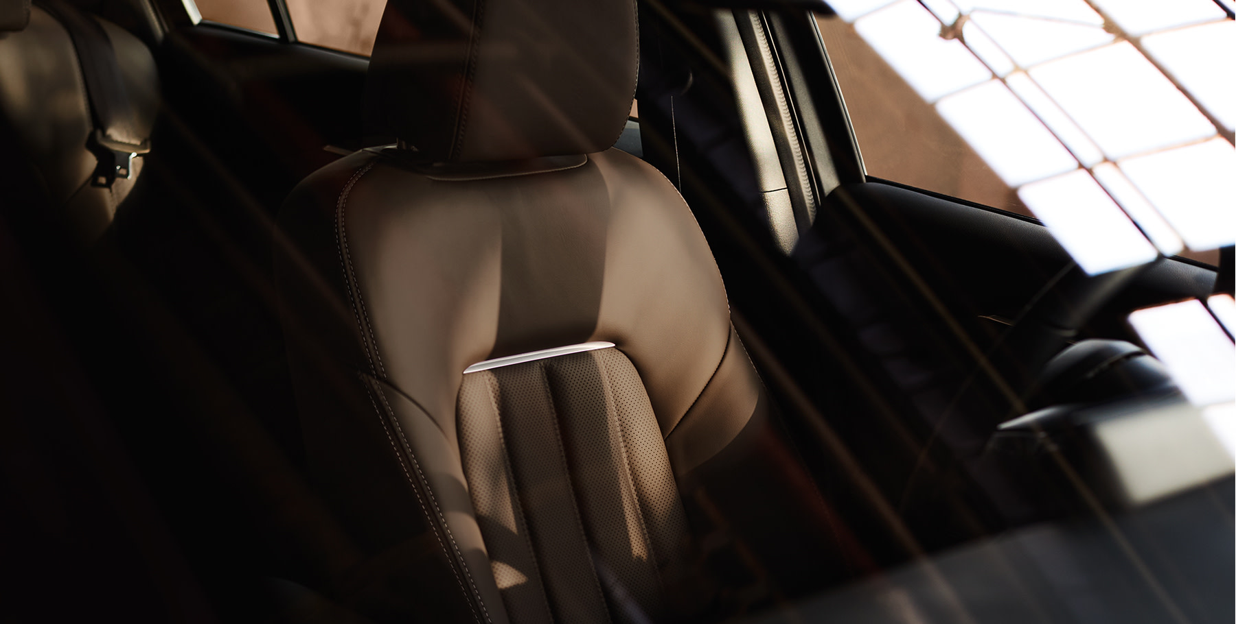 Enjoy Full Comfort During Any Drive in the 2020 MAZDA6!