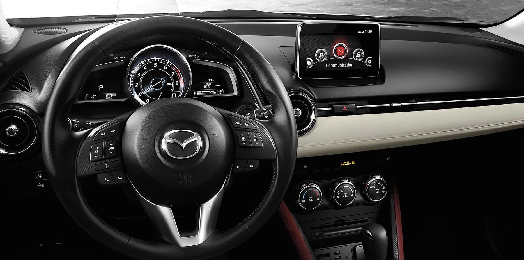 2017 Mazda CX-3 for Sale near League City, TX - Mazda of Clear Lake
