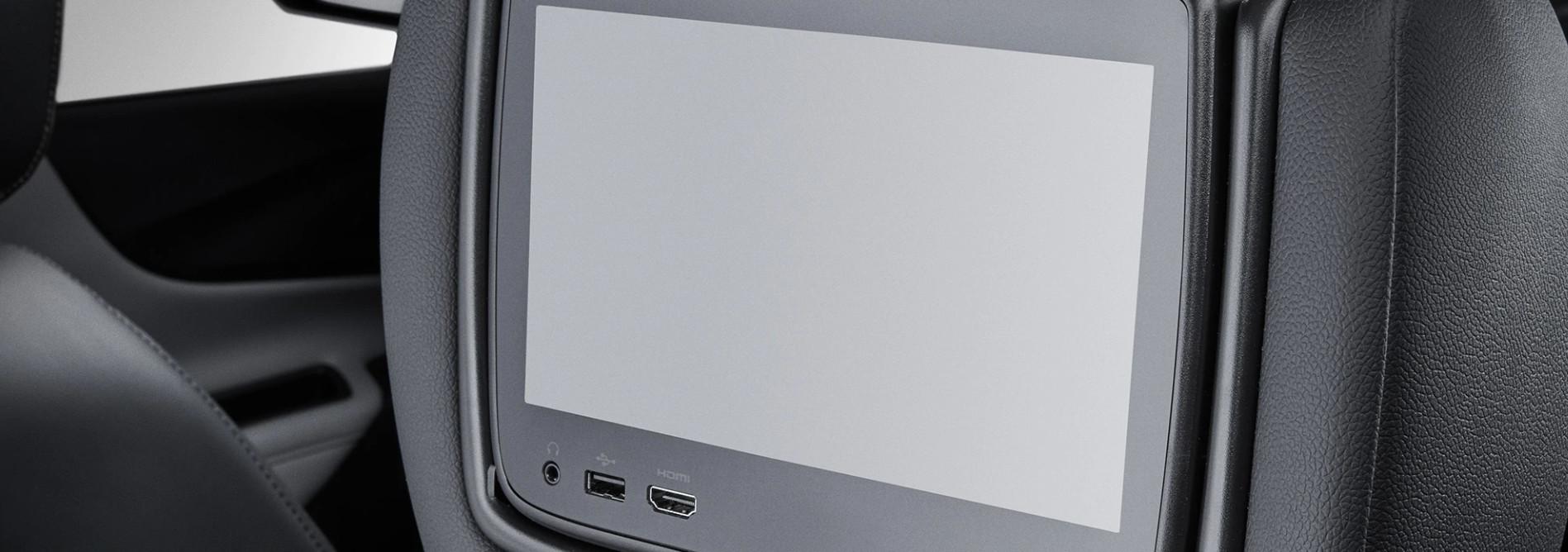 2020 Chevrolet Equinox Technology