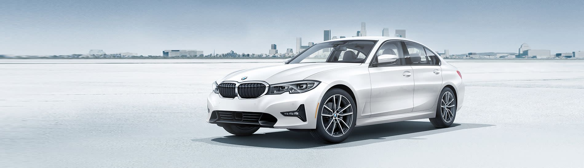2019 330i xDrive - BMW of Champaign