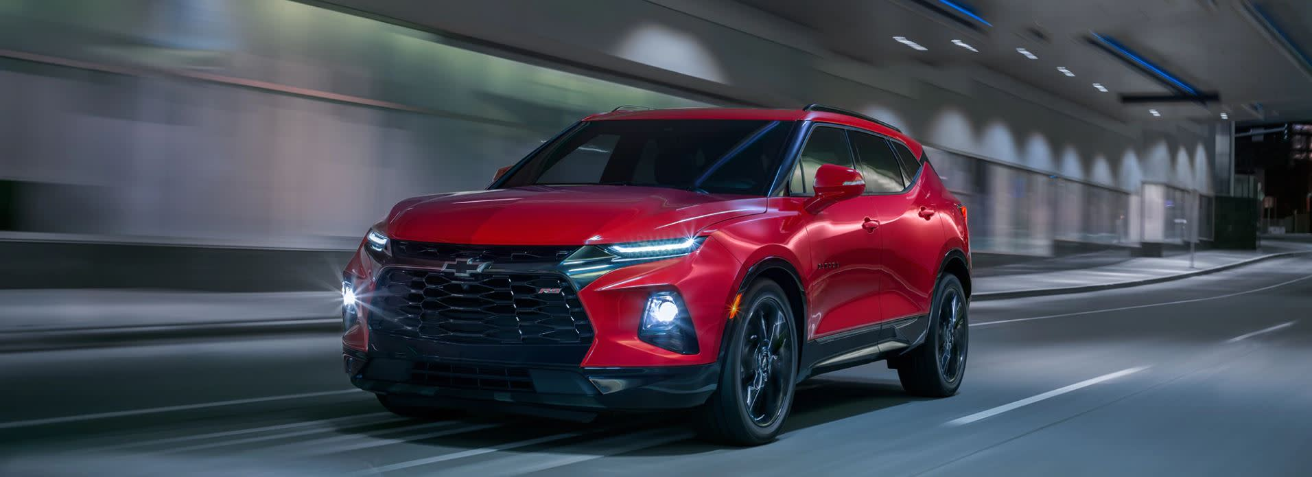 2019 Chevrolet Blazer for Sale near Homewood, IL