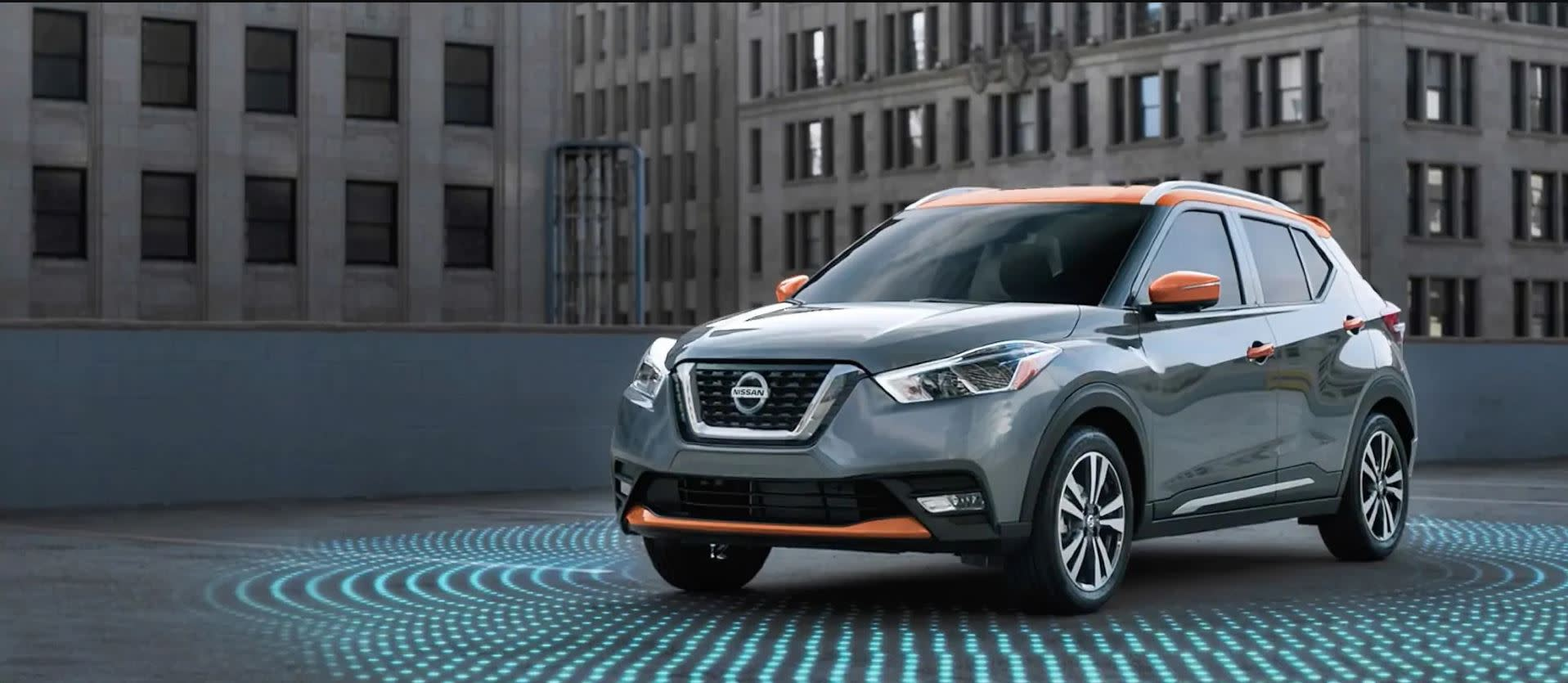 2019 Nissan Kicks for Sale near Davis, CA