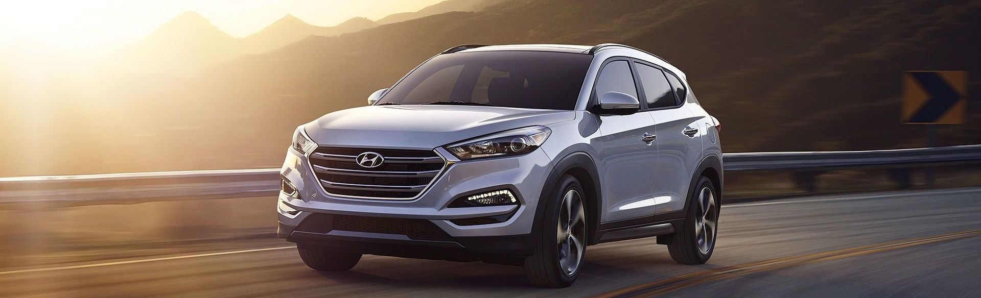 2017 Hyundai Tucson Awards in Capitol Heights, MD