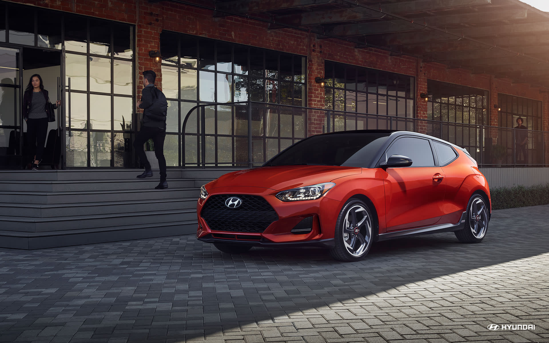 2019 Hyundai Veloster for Lease near Bowie, MD