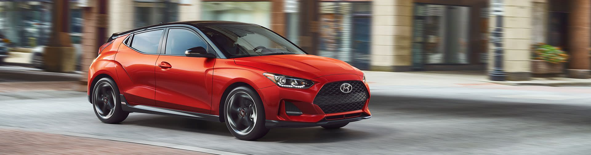 2019 Hyundai Veloster Turbo for Lease near College Park, MD