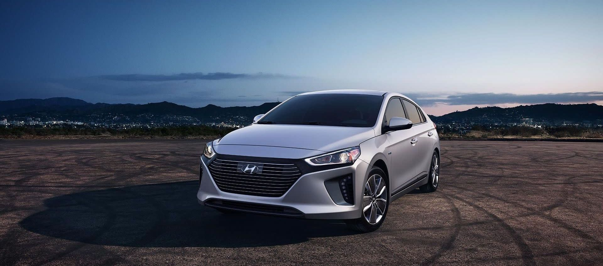 What Are the Most Efficient Hyundai Vehicles?