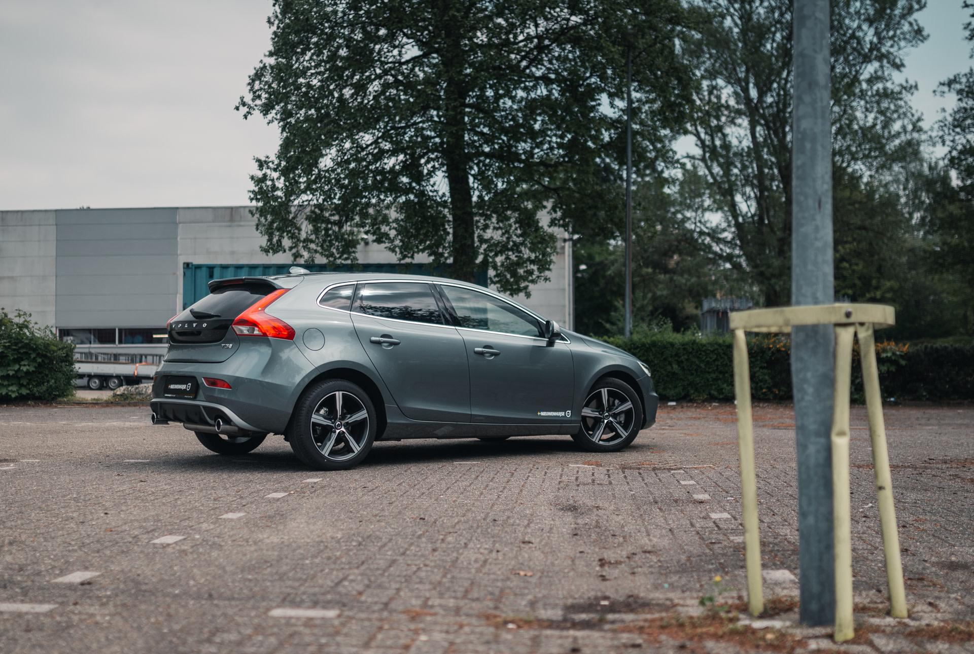 Volvo V40 Polar+ Sport