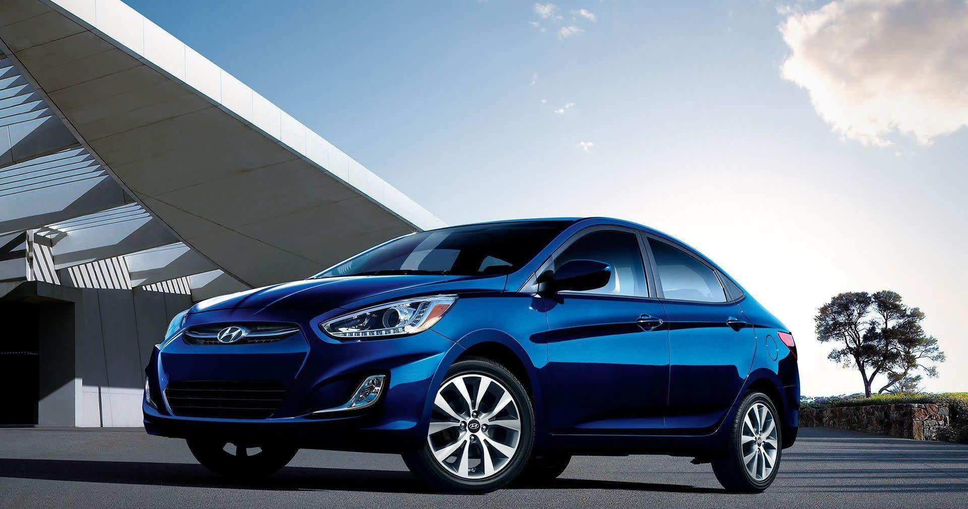 Used Hyundai Accent for Sale near Alexandria, VA