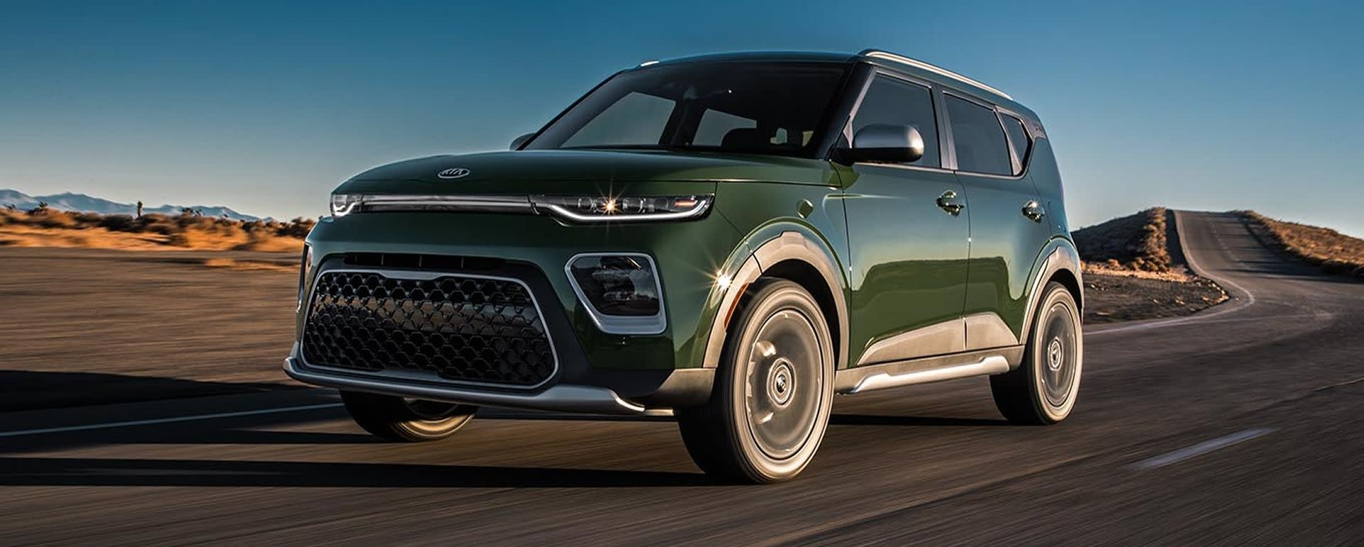 2020 Kia Soul Lease Options in Omaha, NE