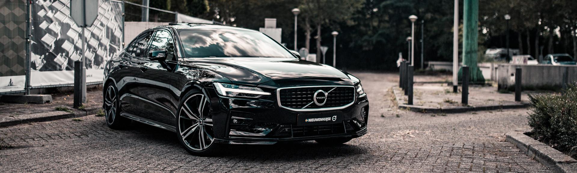 Lease en financiering Volvo Nieuwenhuijse