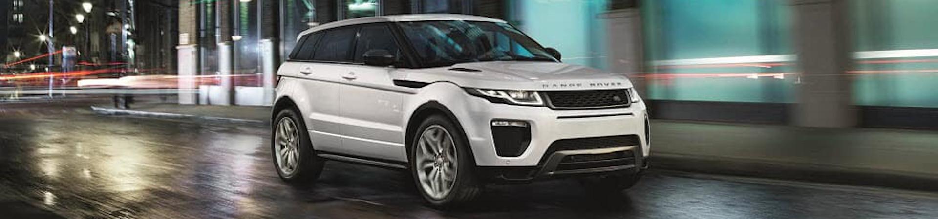 Land Rover specialist | Auto Kardol