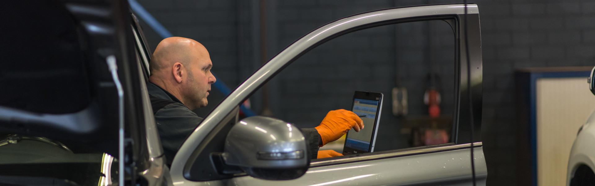 Stichting duurzaam repareren | Auto Kardol