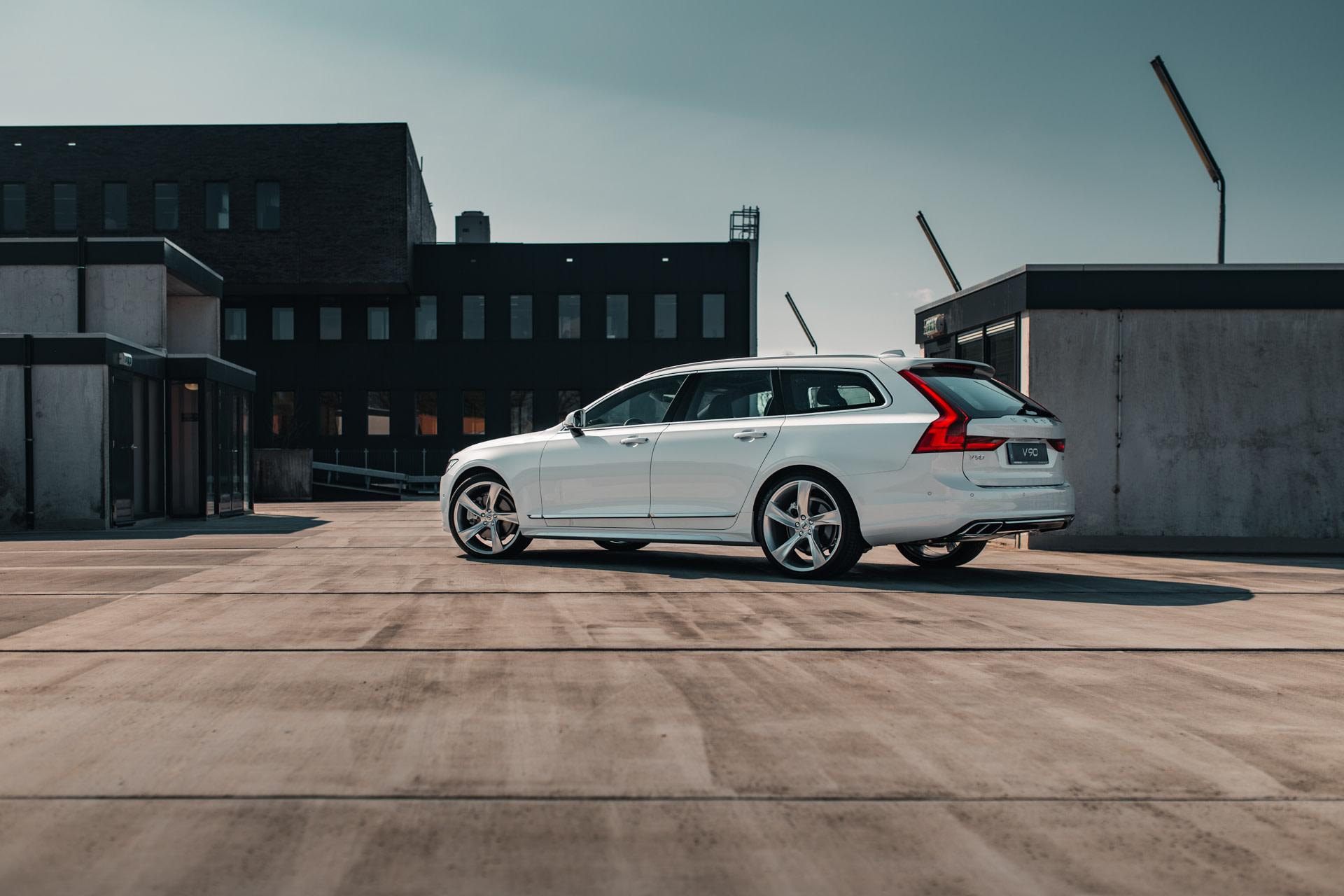 Operational Lease Volvo Nieuwenhuijse