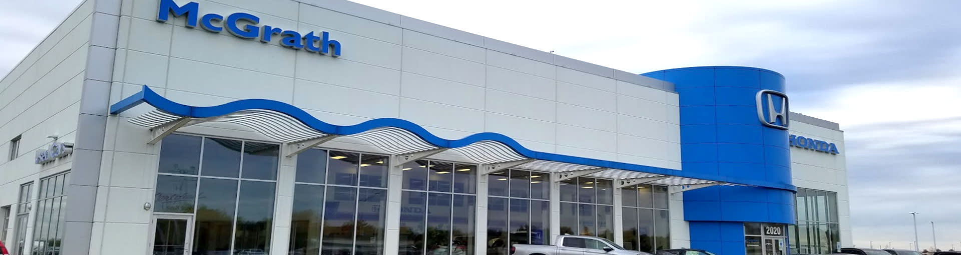 McGrath HONDA Elgin