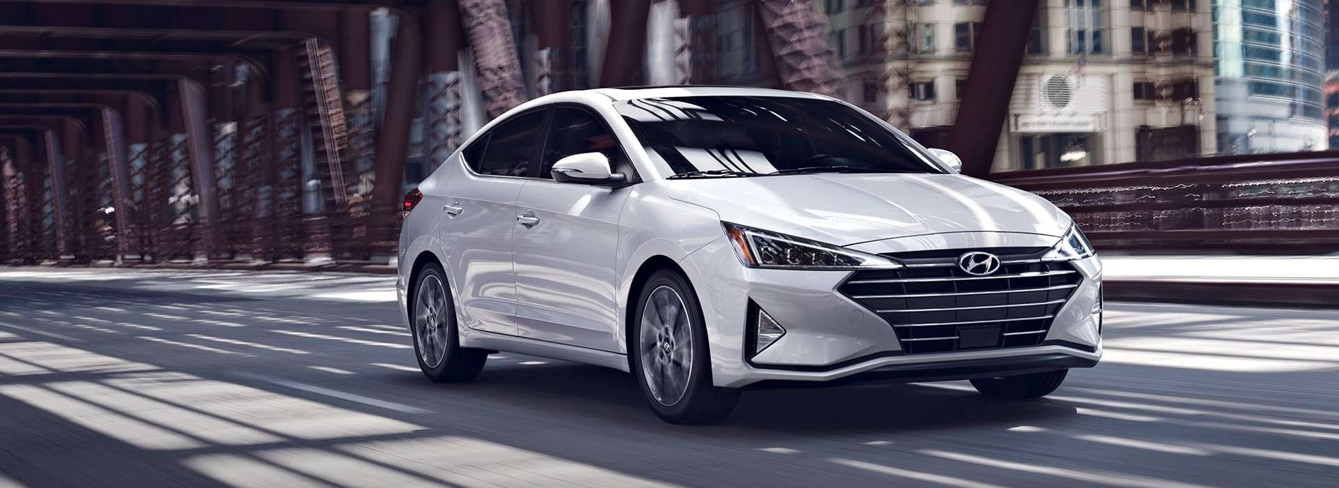 2020 Hyundai Elantra Leasing near Annandale, VA