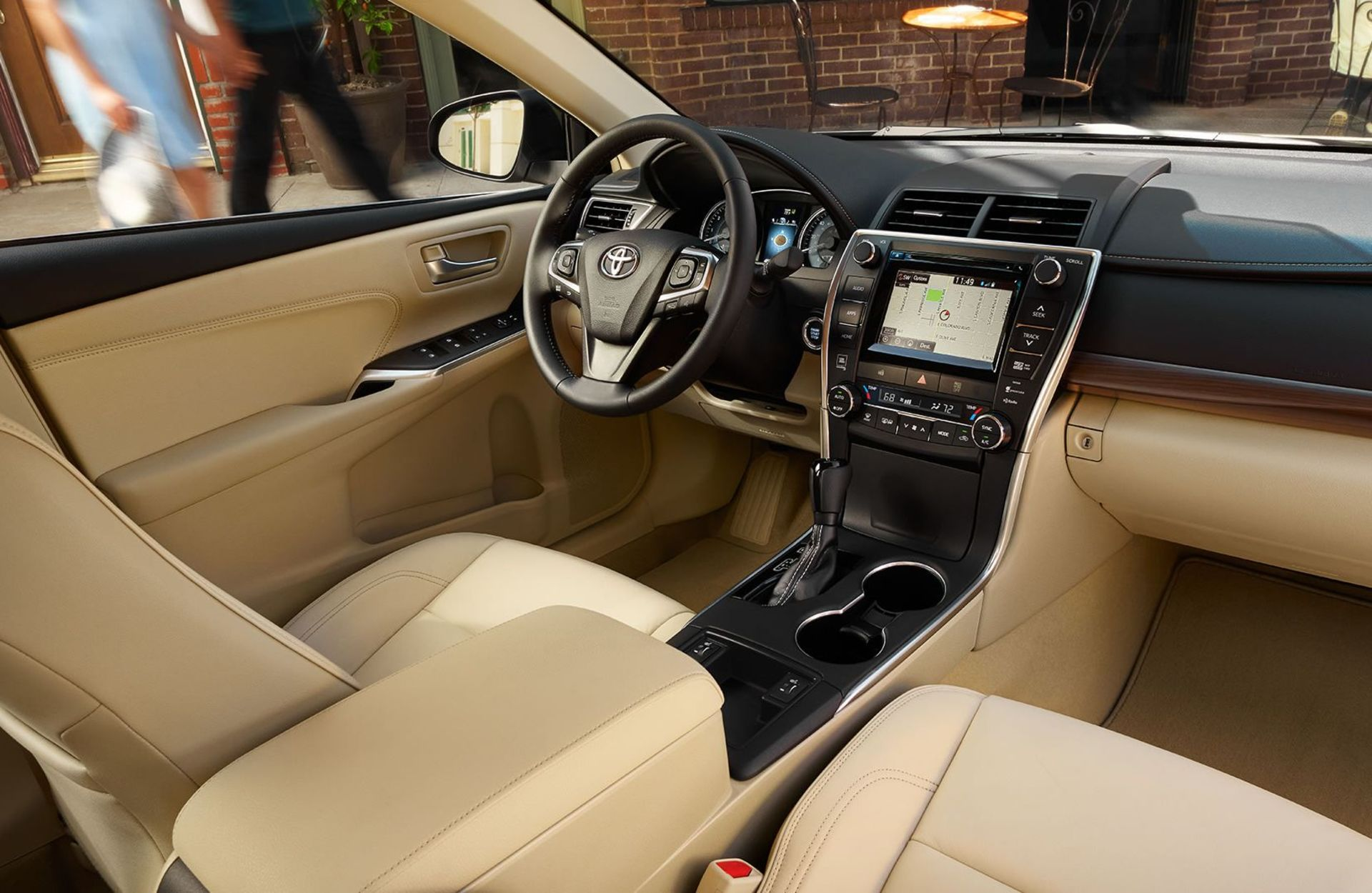 2017 Toyota Camry For Sale Near Greenwich Ct Of Fuel Filter Change Test Drive The Today You Can Find Us At Our Convenient Location 75 E Putnam Avenue In Cos Cob
