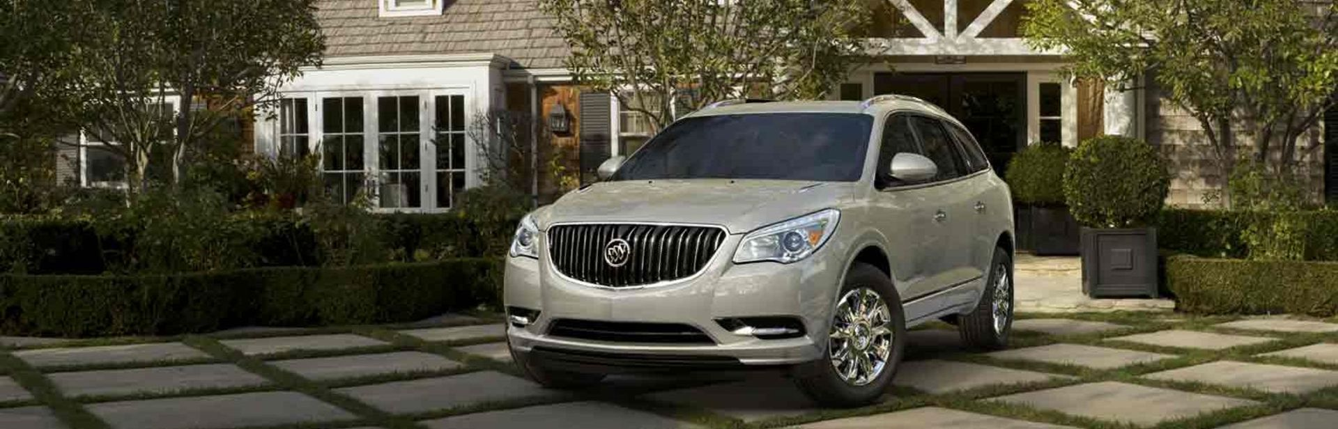 used buick enclave in inventory en for dieppe brunswick new sale