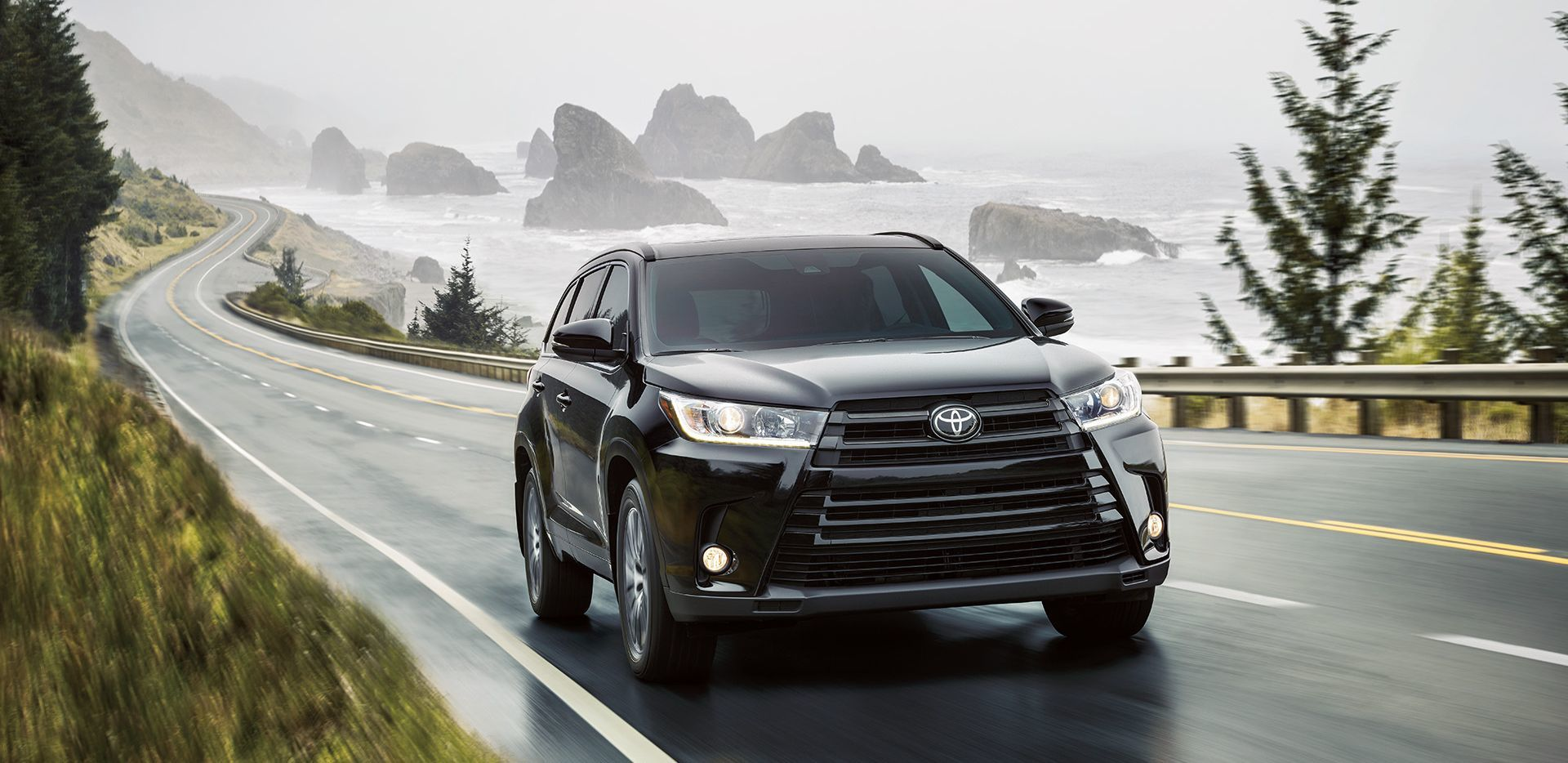toyota highlander 2017 owners manual