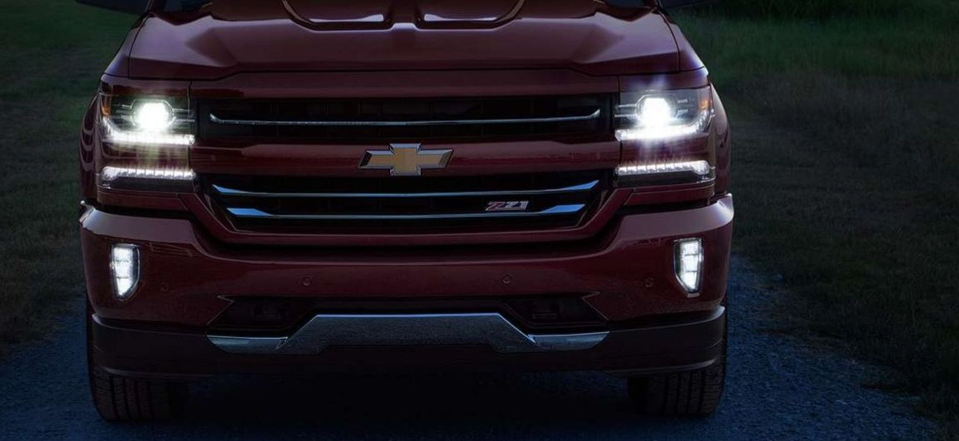 Get Your Chevy Vehicle in Tip-Top Shape!