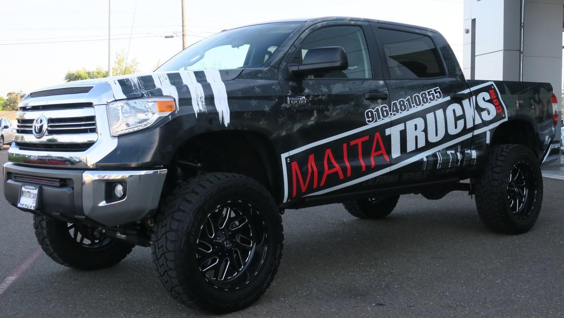 Maita Trucks